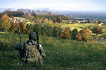 DayZ is DeaD: 4 yrs in early access.