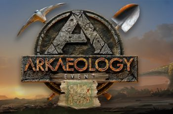 Announcing: ARKaeology Event!